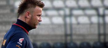 Fiorentina ustaliła cenę za Boruca